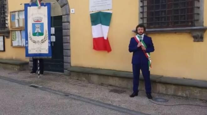 Festa della liberazione Borgo a Mozzano