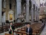 festa della libertà cattedrale lucca 2020