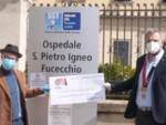 fondi per l'ospedale San Pietro Igneo di Fucecchio Round Table 75