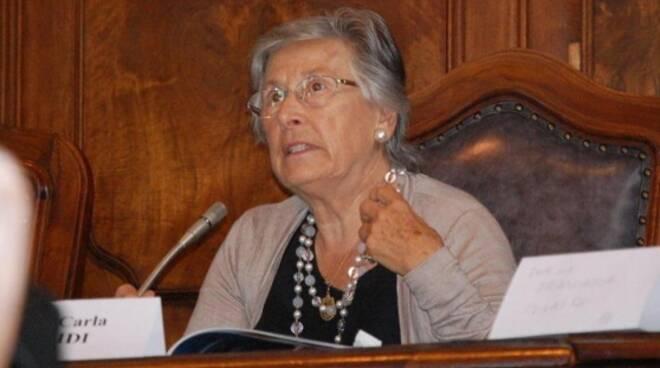 Giornata delle professioni Carla Guidi