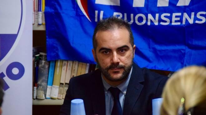 Giovanni Pasqualino Commissario Lega Comprensorio del cuoio