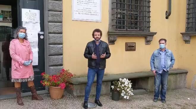 Girelli, Andreuccetti, Fancelli