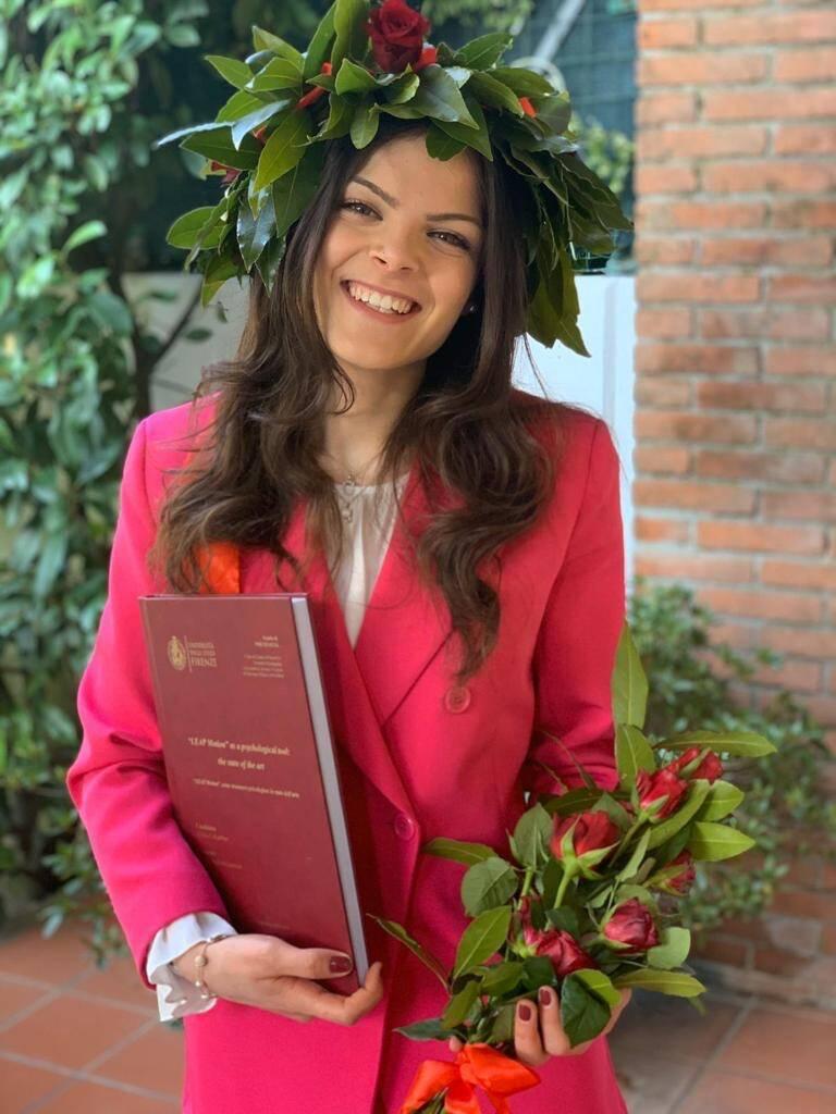 Giulia Benedetti