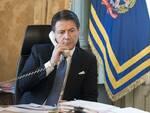 Giuseppe conte presidente del consiglio dei ministri 2020