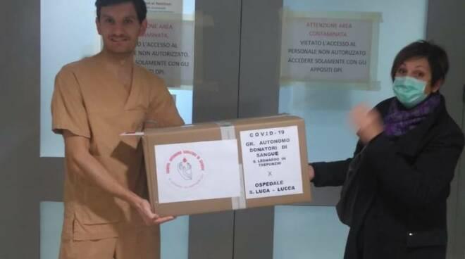 Gruppo autonomo donatori San Leonardo in Treponzio