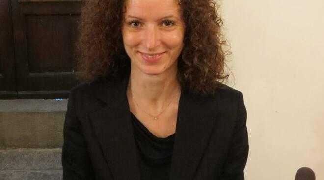 Ilaria Pellegrini