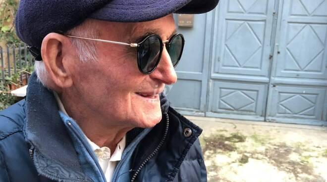 Italo Rosi partigiano morto il 25 aprile a San Miniato