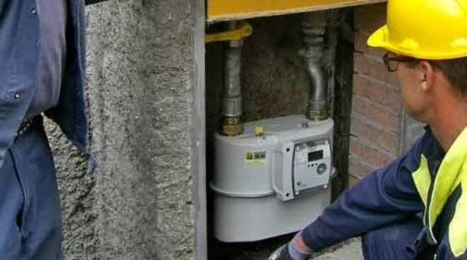 lavoratori gas