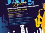 Locandina Unesco jazz