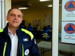 Luca Menesini protezione civile Lucca Capannori Provincia