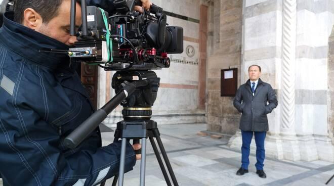 Lucca tv Paese che vai Fondazione Puccini