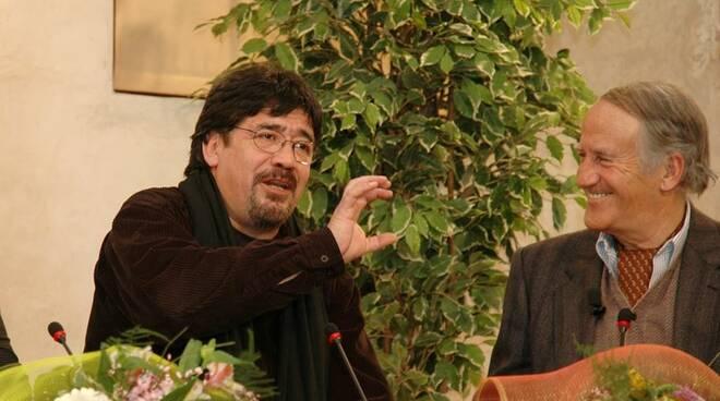 Luis Sepulveda alla Versiliana