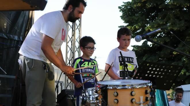 maestro giuseppe nannini in musica