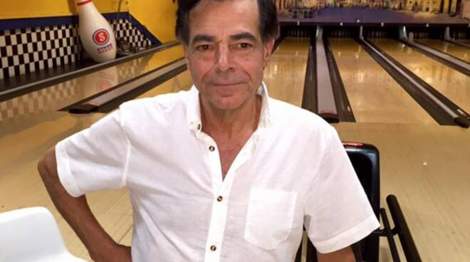 Mario Bindani morto coronavirus Bowling Lucca