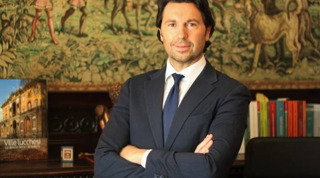 mauro domenici associazione italiana giovani avvocati Lucca