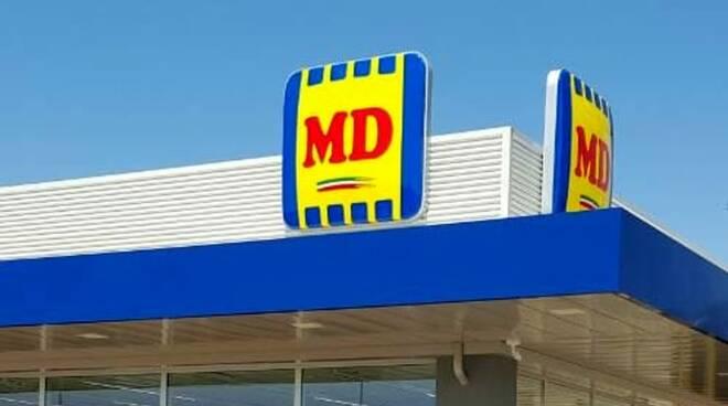 Md Discount lavoro