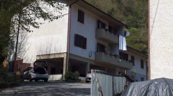 Messa in sicurezza case Fabbriche di Vallico