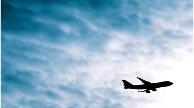 mondo viaggiare aereo