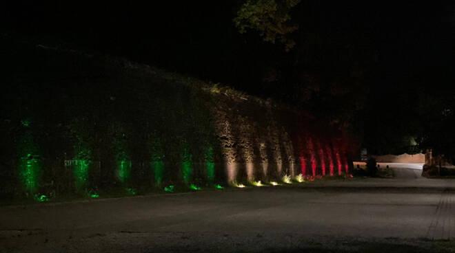 Montecarlo tricolore