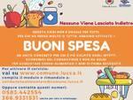 numeri Comune Lucca per buoni spesa