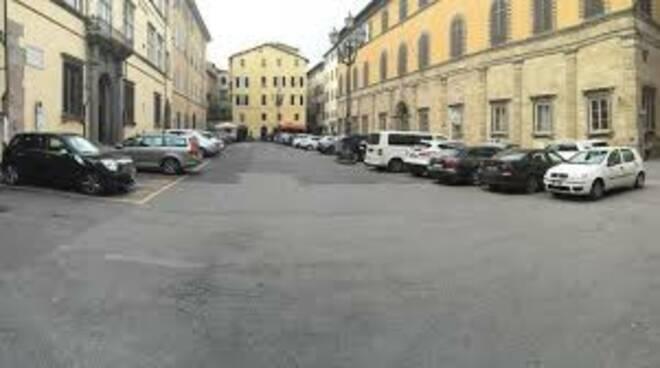 piazza bernardini