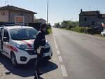 polizia municipale Capannori controlli contagio coronavirus