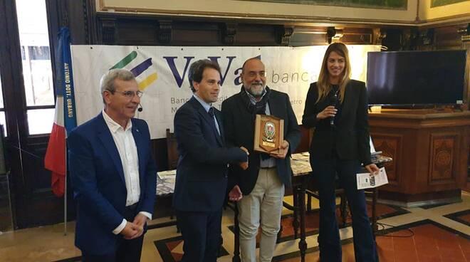 premio Cerruglio Unuci Lucca vincitore 2019