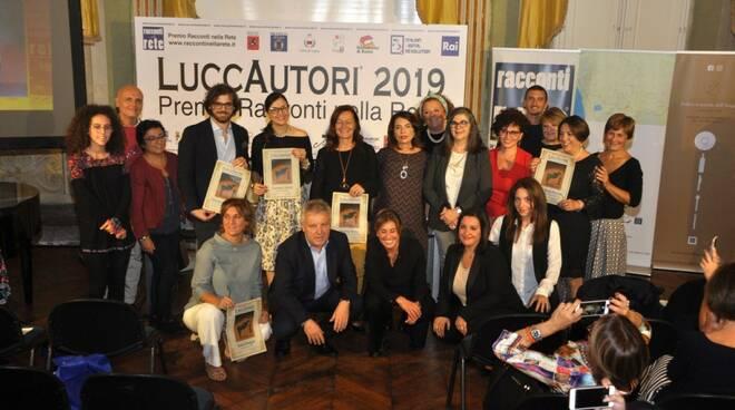 premio letterario autori Racconti nella Rete