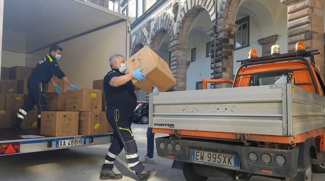 protezione civile provinciale