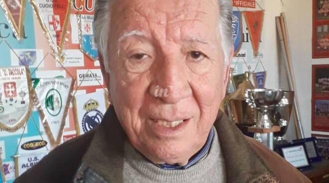 Renzo Soldani presidente cuoiopelli santa croce sull'arno morto aprile 2020