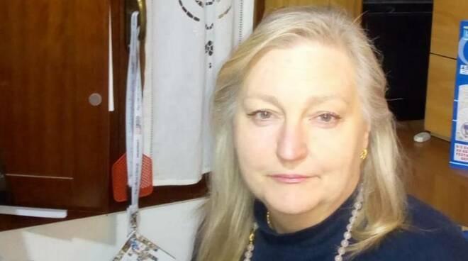Rosella Baroni Confartigianato Imprese Donna Lucca