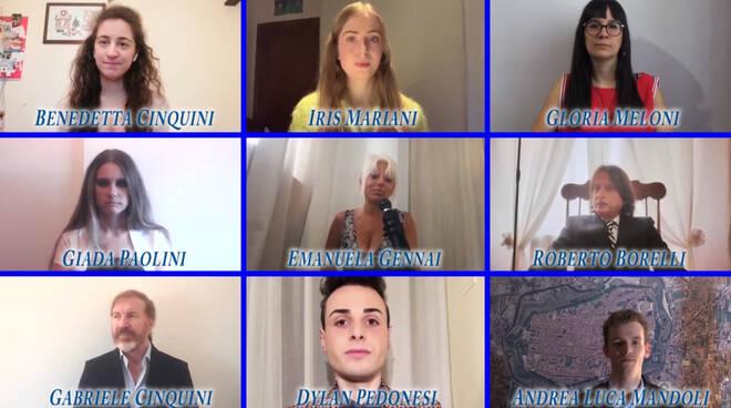 Schermata video Don Baroni
