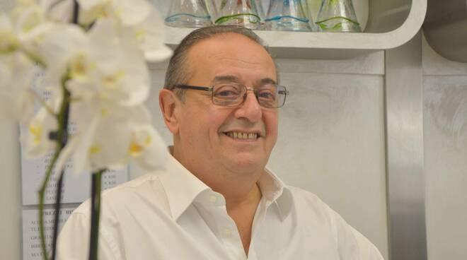 Sergio Santini