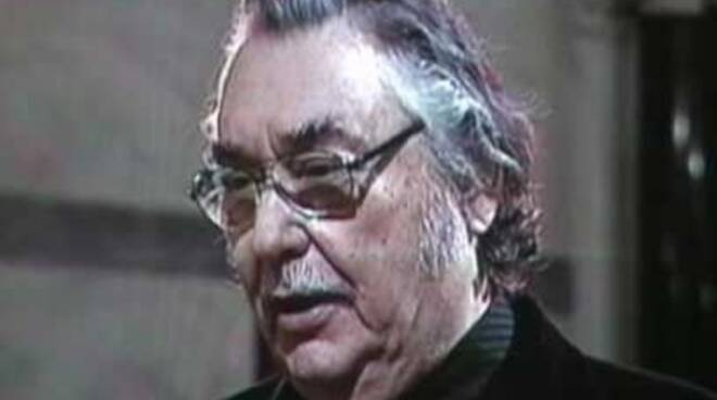 Silvano Carroli baritono Lucca