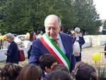 sindaco 25 aprile Tambellini Lucca