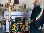 sindaco Alessio Spinelli Fucecchio cimiteri frazioni
