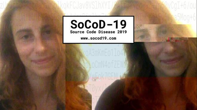 Socod 19 progetto artistico blackout emotivo Rolenzo