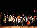 Teatro scuola Bagni di Lucca