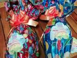 uova di Pasqua comitato solidarietà Santa Maria a Monte
