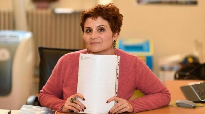 Valeria Giglioli