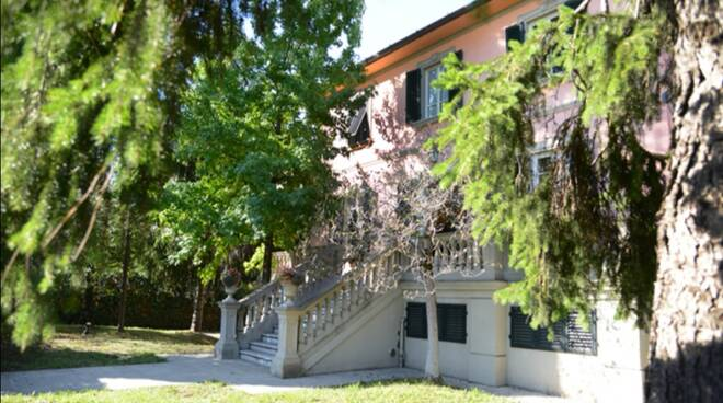 Villa Agnese bed and breakfast Lucca