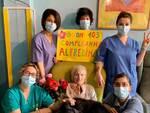 Alfredina 103 anni