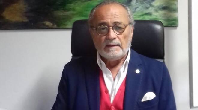 Alfredo Benedetti