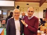 Andrea Pieroni Enrico Letta diretta Facebook
