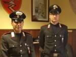 arresto spaccio carabinieri Lucca 14 maggio 2020