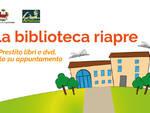 biblioteca Artemisia Tassignano Capannori
