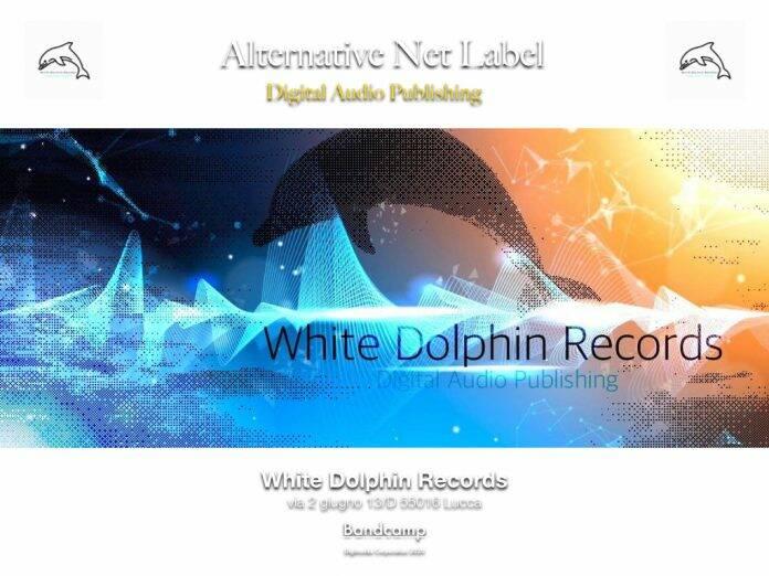 È online una nuova music label: White Dolphin Records!