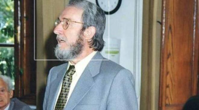 Carlo Orlandi ex assessore Porcari
