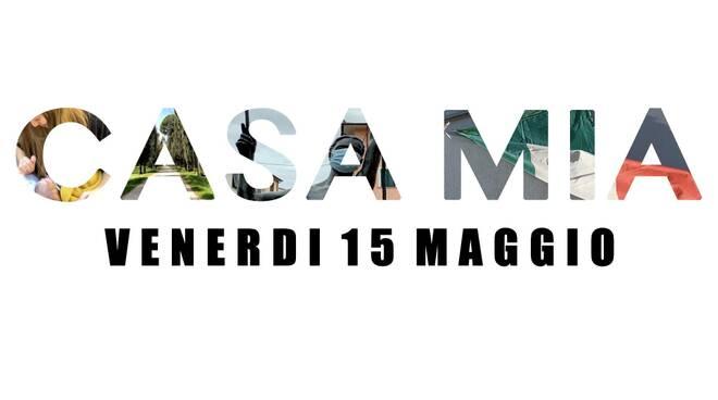 Casa Mia cortometraggio Viareggio Tommaso Barbieri
