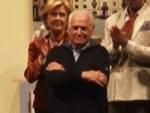 Cataldo Fambrini regista compagnia teatrale Invicta